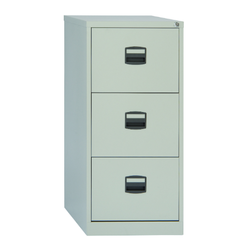Bisley CC Filing Cabinet u2013 3 drawers : HSI Office Furniture : new office furniture and ...