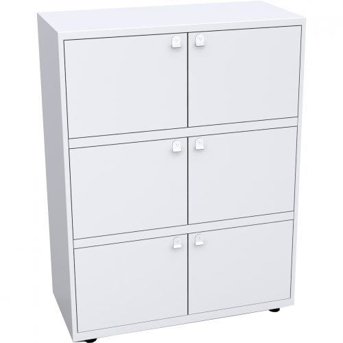 bisley laterfile lockers 800mm wide hsi office
