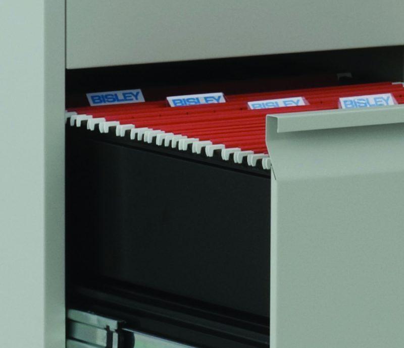 Bisley AOC Filing Cabinet Door
