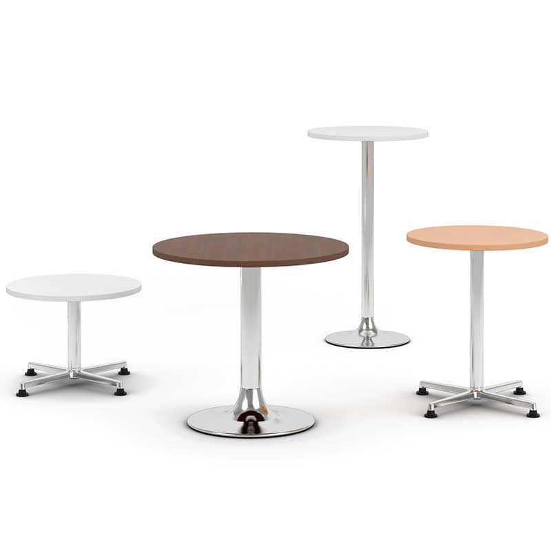 Benny & Bjorn Bistro Tables