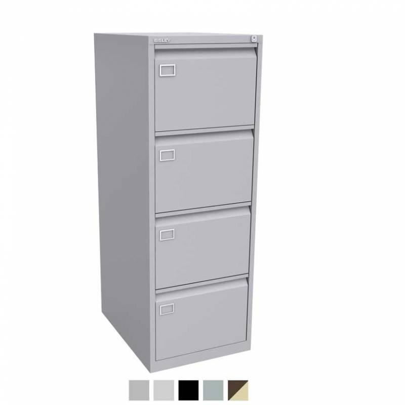 Bisley AOC4 filing cabinet