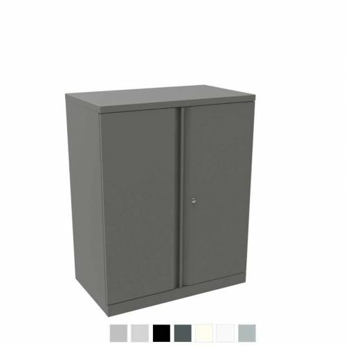 Bisley Essentials Storage Cupboard - YECB1010