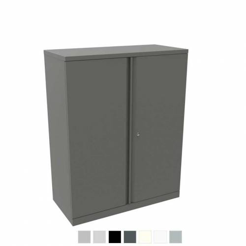 Bisley Essentials Storage Cupboard - YECB1012