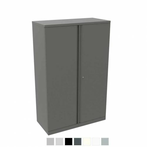 Bisley Essentials Storage Cupboard - YECB1015