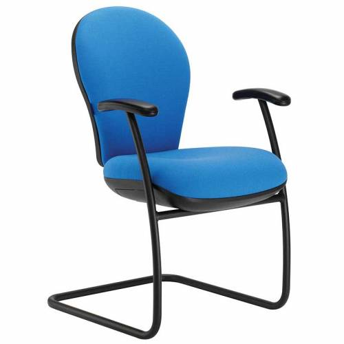 Blenheim BLEX20 meeting chair
