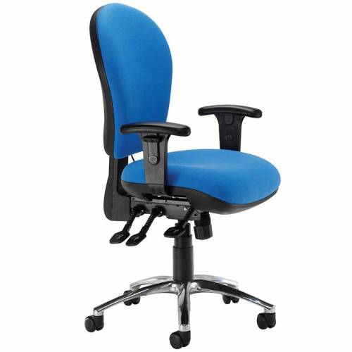 Blenheim task chair - BL21ADJ