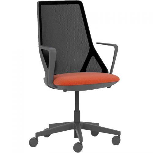 Cicero - swivel meeting chair