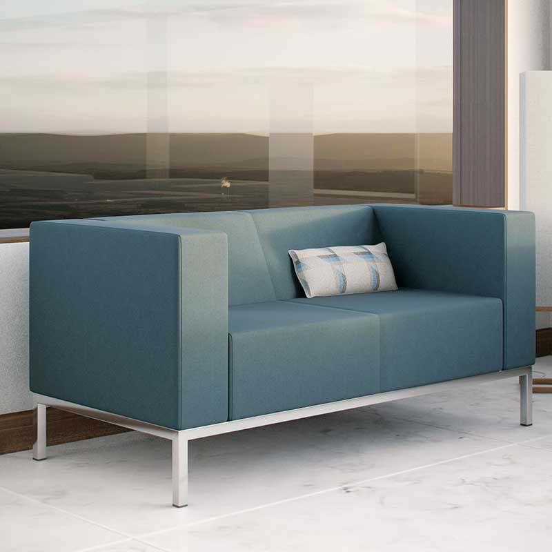 Edge Design Box Sofa Range