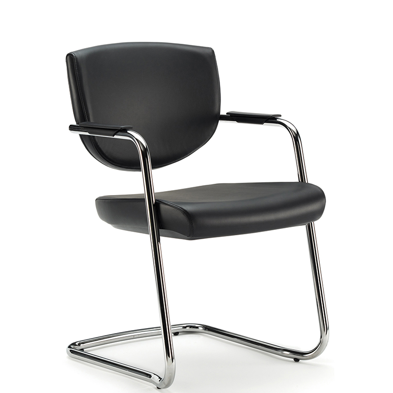 Edge Key22 cantilever chair