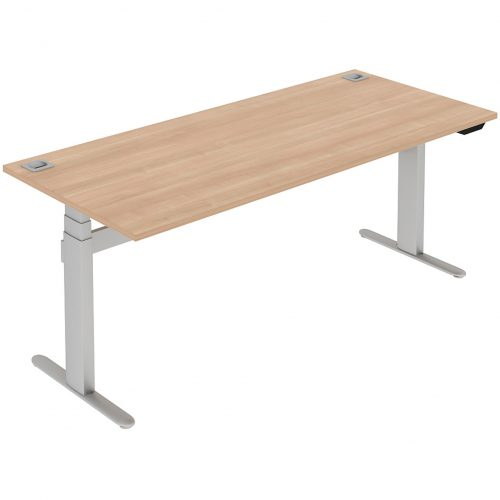 Electronic Height Adjustable Desk