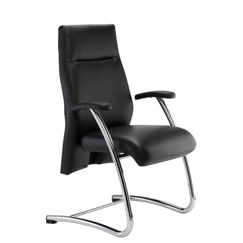 Essence Boardroom Chair – EC80A S