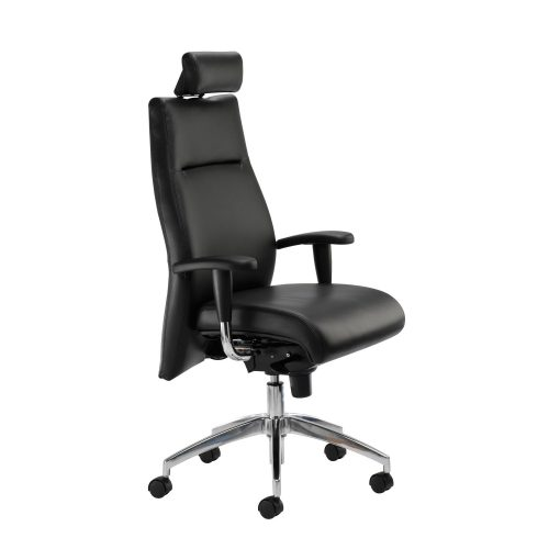 Essence Executive Chair – E92ADJ S