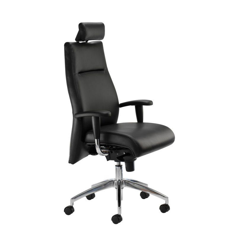 Essence Executive Chair – E92ADJ S