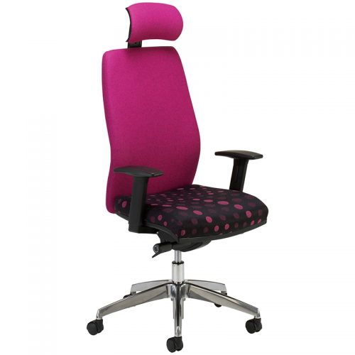 Exquisist eq32adj - executive task chair
