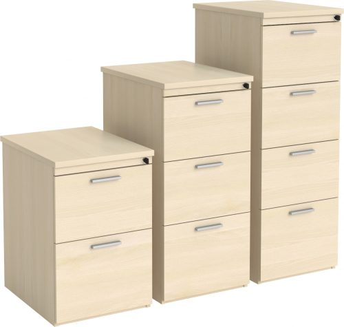 Filing Cabinets – Qore
