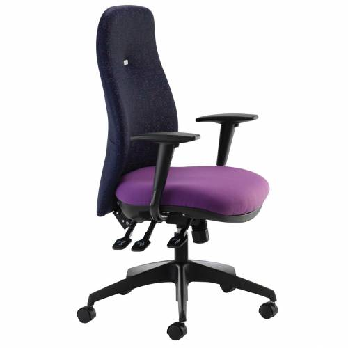 Inflexion Executive Task Chair – IF81ADJ S