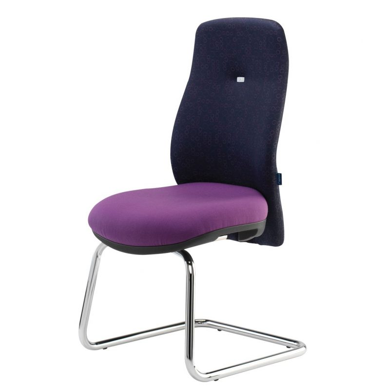 Inflexion Meeting Chair – IFC80 S