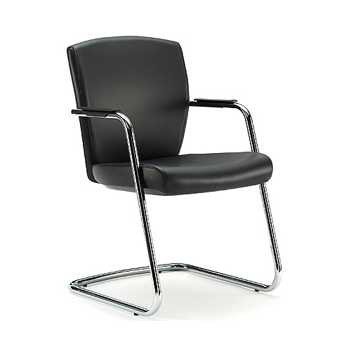 Key cantilever chair