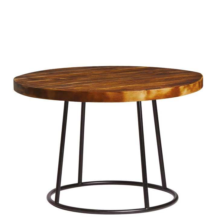Max coffee table - black