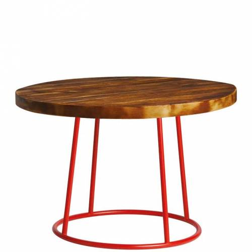 Max coffee table - red