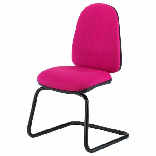 Operator range high back meeting chair - SCTC5