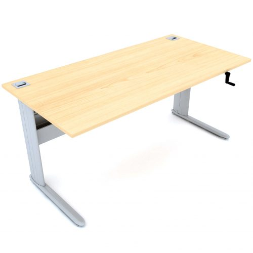 Optima Plus Height Adjustable Desk