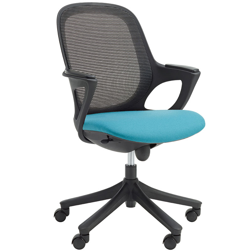 Verco PEP1 pepper mesh chair