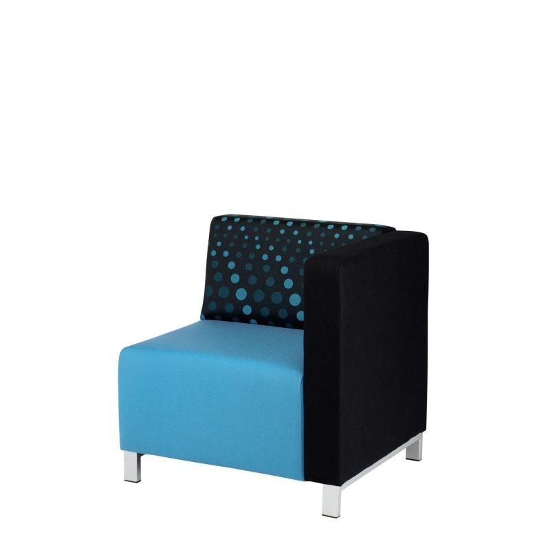 Piano Modular Seating – PN1AL S
