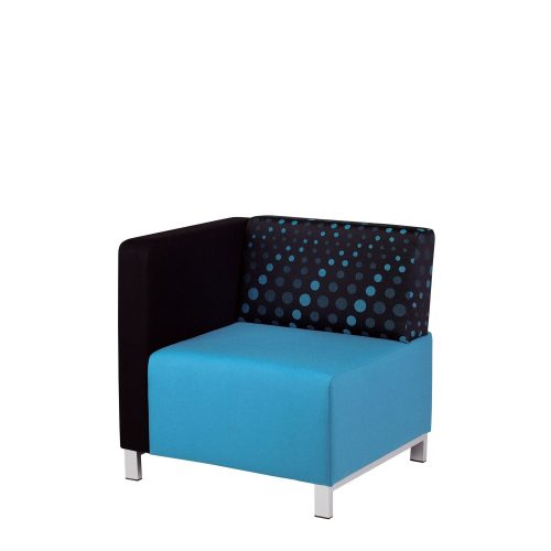 Piano Modular Seating – PN1AR S
