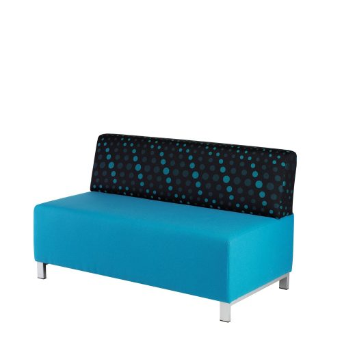 Piano Modular Seating – PN2 S