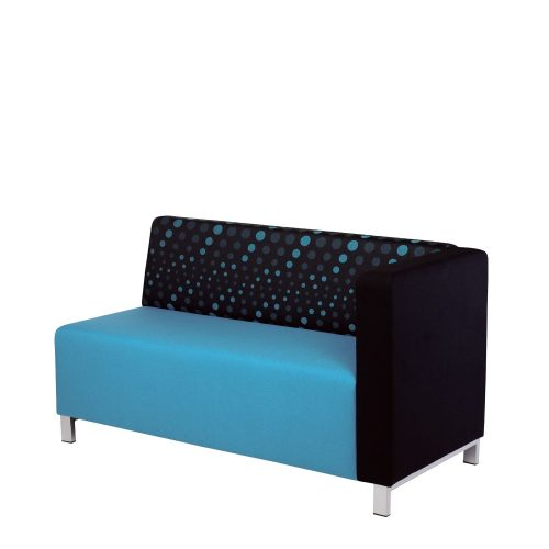 Piano Modular Seating – PN2AL S
