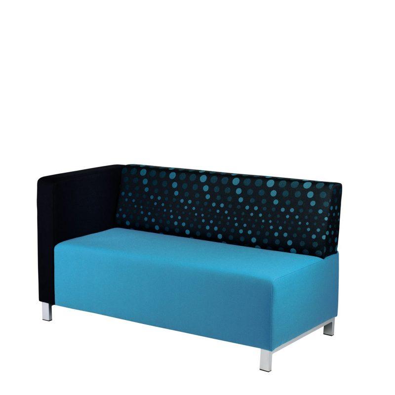 Piano Modular Seating – PN2AR S