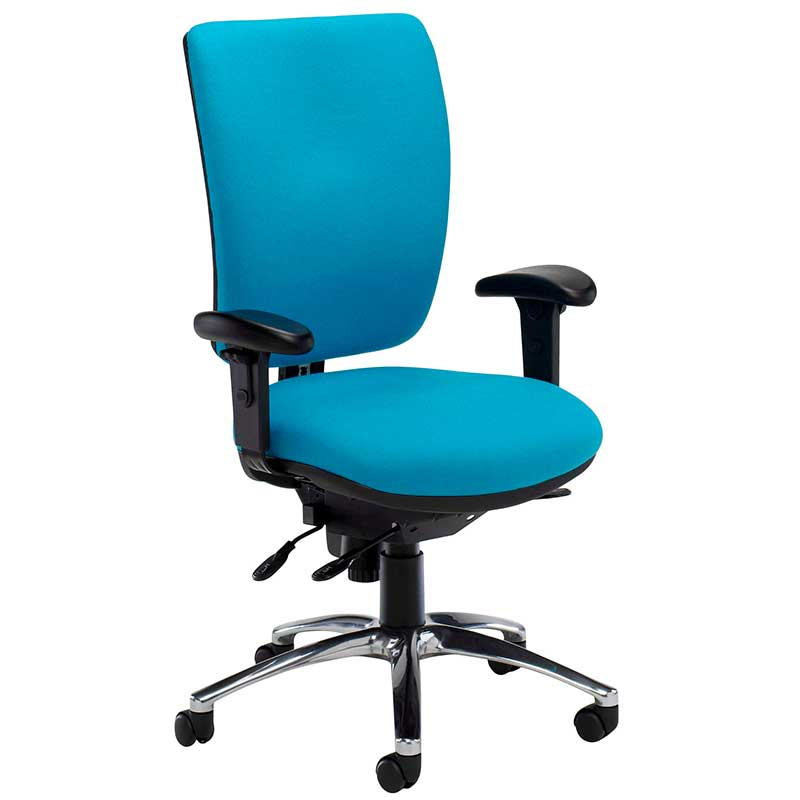 SCT121ADJ ergonomic task chair