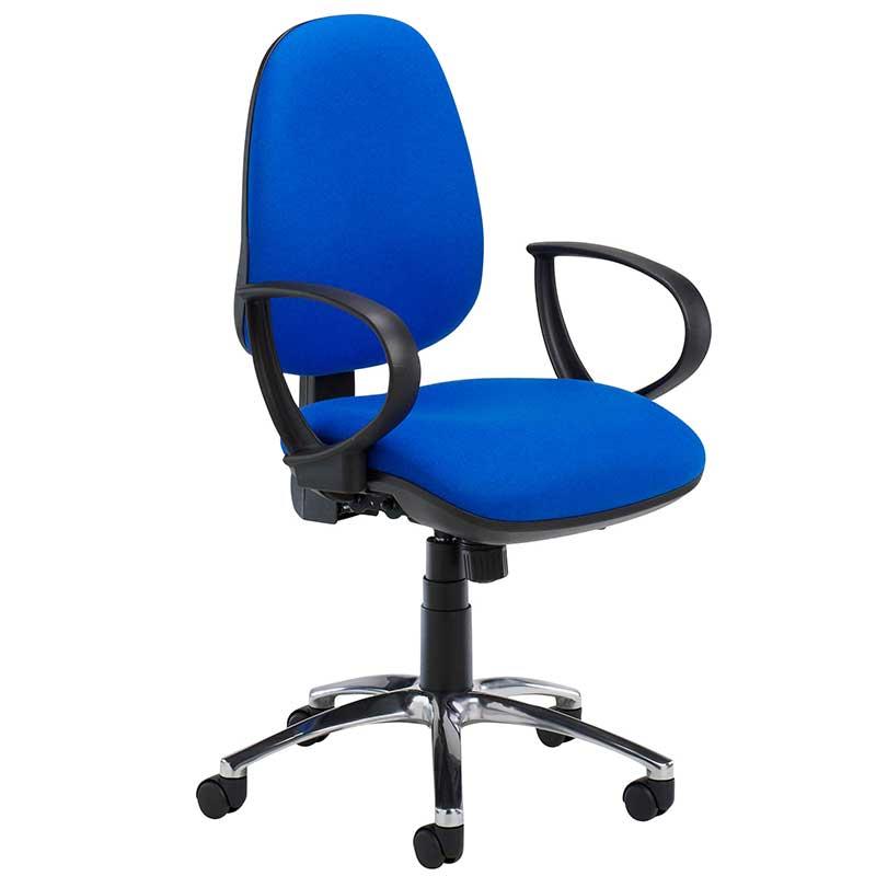 SCT71A ergonomic operator chair