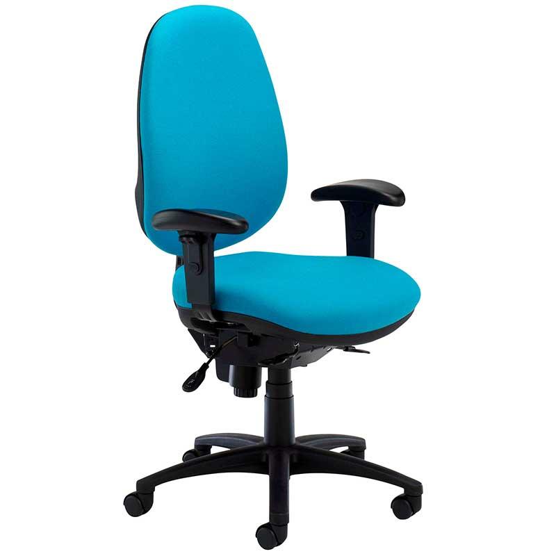 SCT91ADJ - ergonomic task chair
