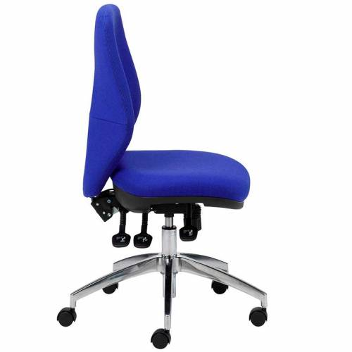 Summit Sculpt SCT11 task chair
