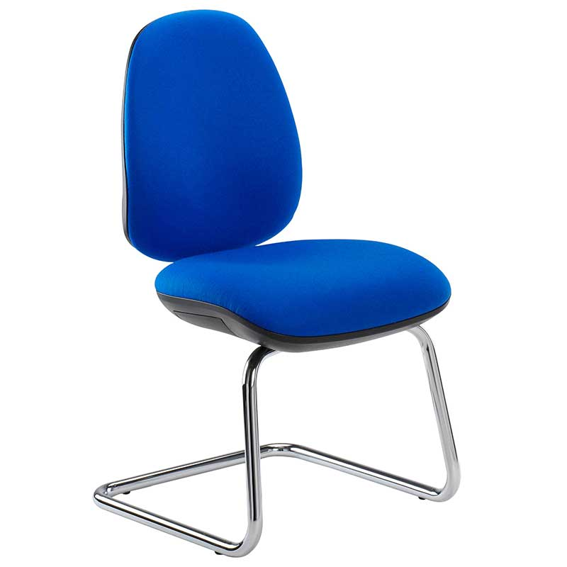 Summit Ergonomic operator meeting chair