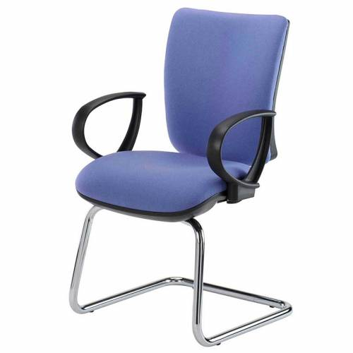 Summit Tangent SCTC20A ring arm meeting chair