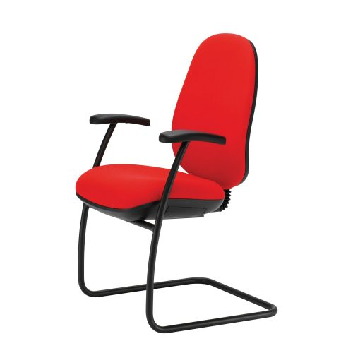 Tiverton Extra High Backed Meeting Chair – TEX990 S