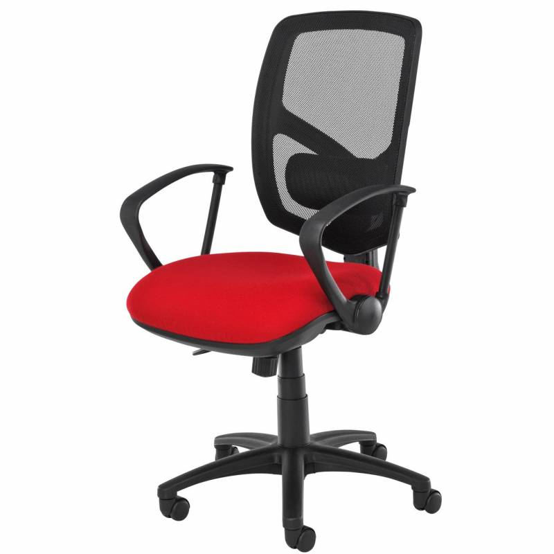 Tiverton Lite Mesh Chair – T880A S