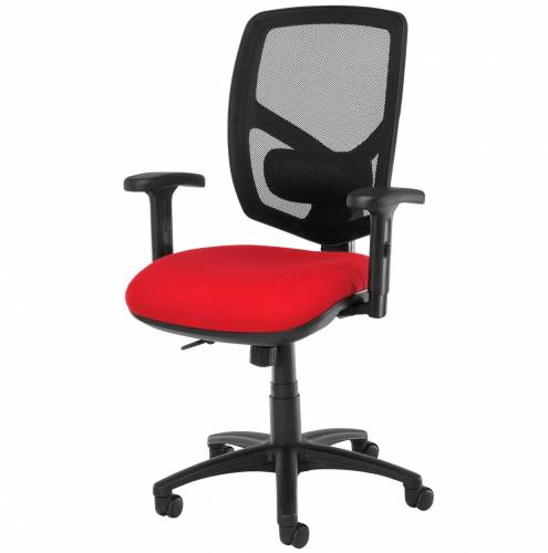 Tiverton Lite Mesh Chair – T880ADJ S