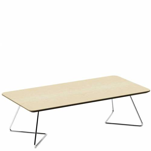 Verco Plus coffee table - PLU-2
