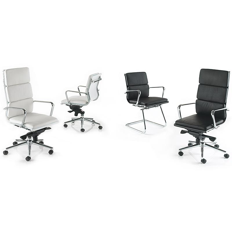 Aria C excutive task chair range
