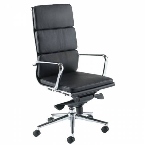 Aria C high back excutive task chair