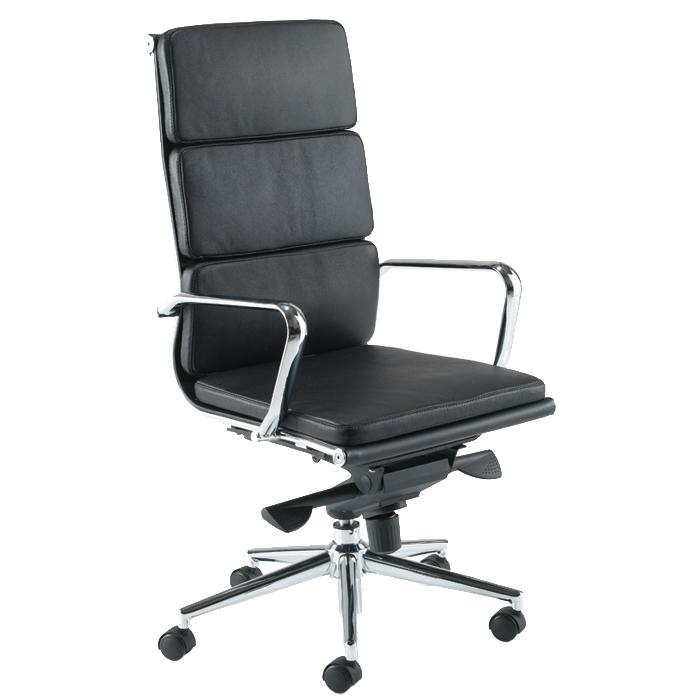 Aria C high back excutive task chair