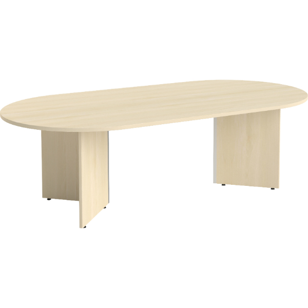 arrowhead boardroom table