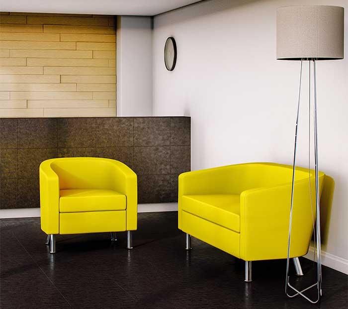 Pledge Chairs - Bing Tub Chairs & Sofas
