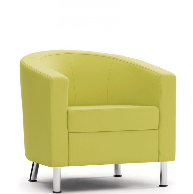 Bing tub chair