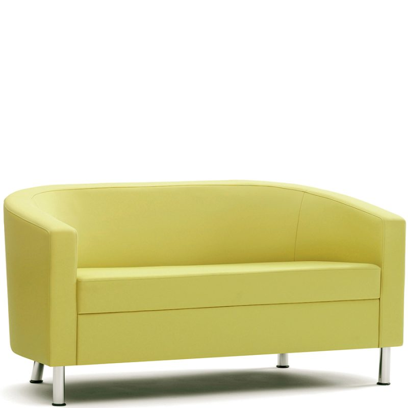 Bing two seater sofa