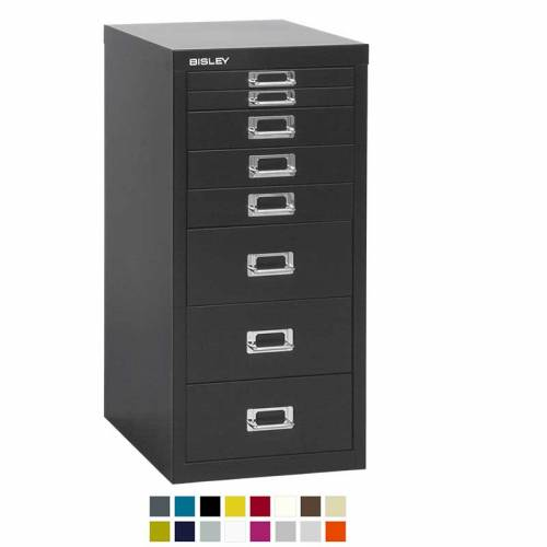 Bisley H298BNL multidrawer